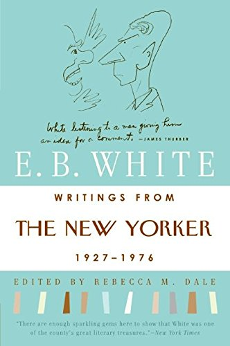Writings from the New Yorker 1927-1976: Three Voices No One Heard Until a Therapist Listened
