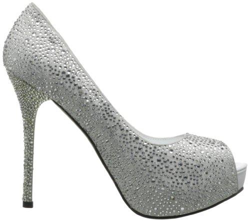 Prestige Décolleté Pleaser Pour Femme 16 Chaussure Haut Avec Très 4qvTCAwvx