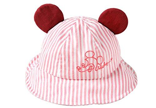 0bbb25dec7a1 Chapeau de pêcheur de chapeau de bébé Chapeau de chapeau de princesse  Chapeau de chapeau d