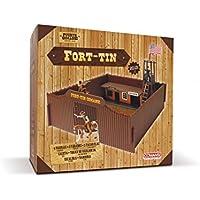 Fuerte Comansi - juguetes oeste (C20138)