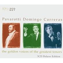 Carreras-Domingo-Pavarotti