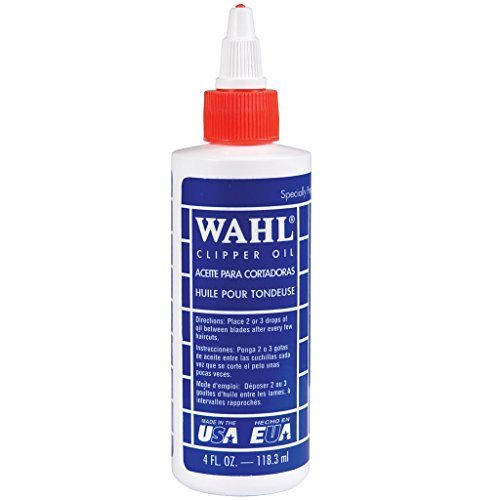 Wahl Clipper Oil by Wahl -