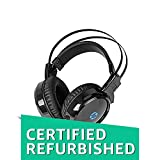 Best Pc Gaming Headsets - (CERTIFIED REFURBISHED) HP H120 USB 2 Pin Gaming Review