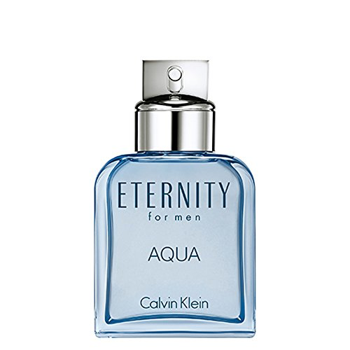 Calvin Klein Eternity Aqua EDT for Men, 100ml