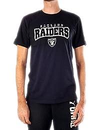 T-Shirt New Era Oakland Raiders