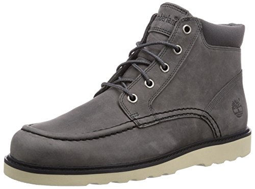 Timberland Newmarket, Bottes homme Gris