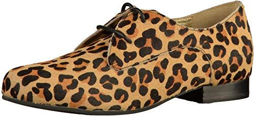 Zoom IMG-1 lola ramona shoes female leopard