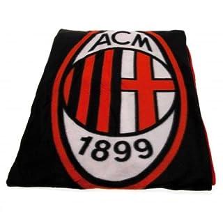 A.C. Milan Fleece Blanket BE