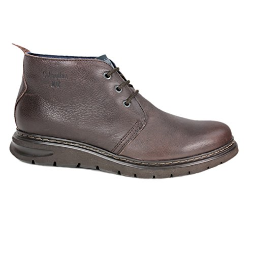 CallagHan 89300 Desert Boot Homme Marron
