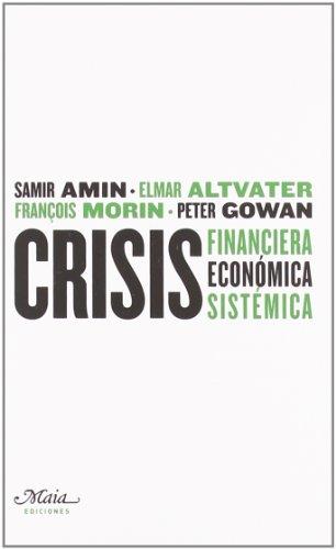 Crisis Financiera Economica Siste (Claves para comprender la economía)
