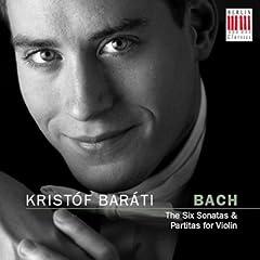 Bach (The Six Sonatas & Partitas for Violin)