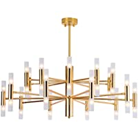 Lámpara del LED/arte hecho a mano/iluminación minimalista moderna/acrílico creativo/