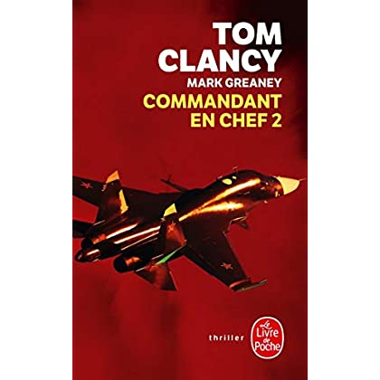 Commandant en chef, Tome 2