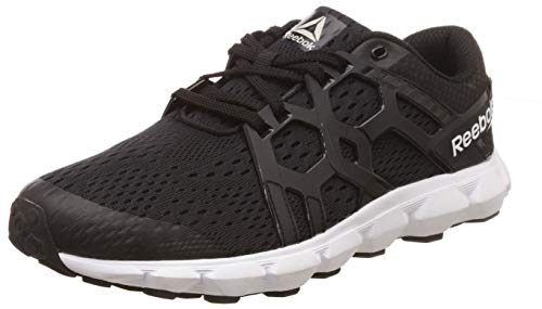 Reebok Men's Gusto Run Xtreme Lp Black Shoes-8 UK/India (42 EU)(9 US) (DV7834)