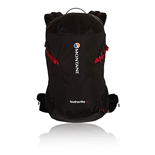 Montane Featherlite 23 Litre Backpack - SS18 Black