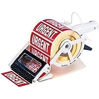 Swiftpak - Dispensador de etiquetas de mano para rollos de etiquetas de hasta 110 mm de ancho y longitudes de etiquetas entre 20 – 60 mm (paquete de 1)