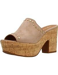 a4ebd8cf8e4 Amazon.es  ALPE - Zuecos   Zapatos para mujer  Zapatos y complementos