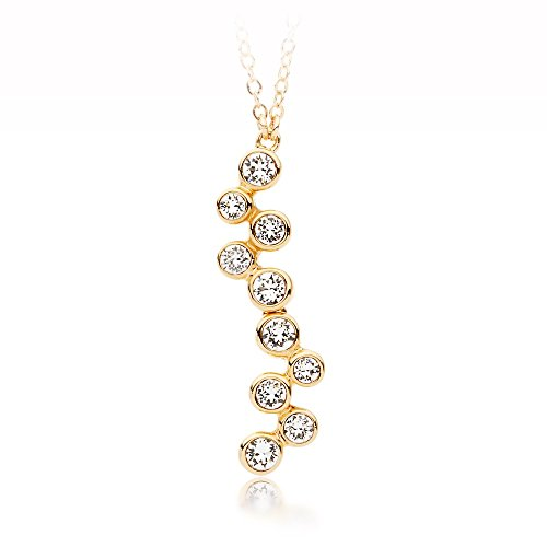 myjs-fidelity-16k-gold-plated-bubbles-pendant-necklace-with-swarovski-crystals-17-2-extender