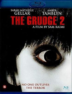 Der Fluch - The Grudge 2 / The Grudge 2 ( ) [ Holländische Import ] (Blu-Ray)