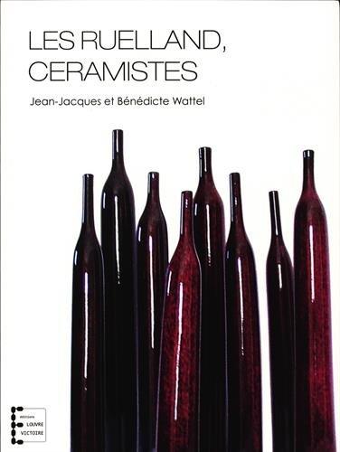 Les Ruelland, céramistes