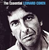 THE ESSENTIAL LEONARD COHEN(digitally remastered) by LEONARD COHEN