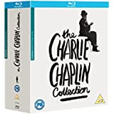 Charlie Chaplin Complete Collection