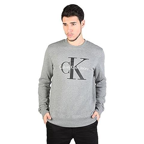 habillement Sweat-shirts Calvin Klein J3IJ302252