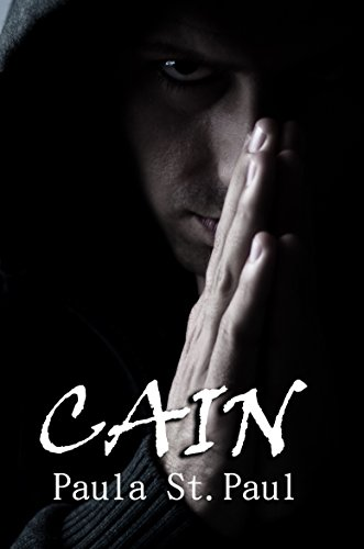 Book cover image for CAIN