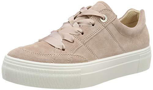 Legero Damen Lima Sneaker, Powder (Pink) 56, 39 EU
