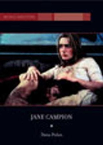 Jane Campion (World Directors) by Dana Polan (2001-12-01)