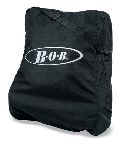 Motion Stroller Travel Bag - Black