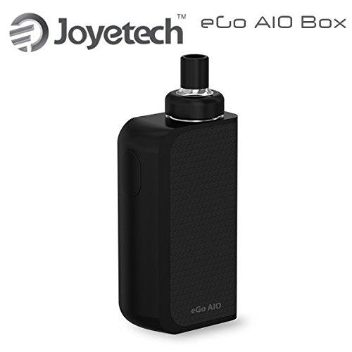 Joyetech eGO AIO Box Full Kit 2100 mah Colore Black Nero Prodotto Senza Nicotina