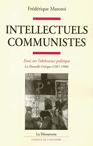 Les intellectuels communistes