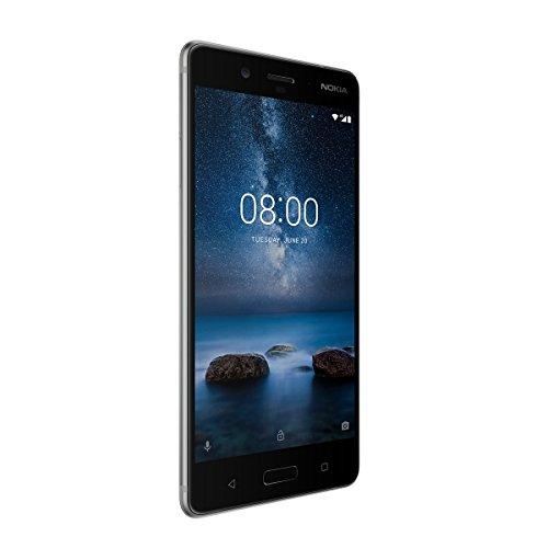 Zoom IMG-2 nokia 8 smartphone da 64