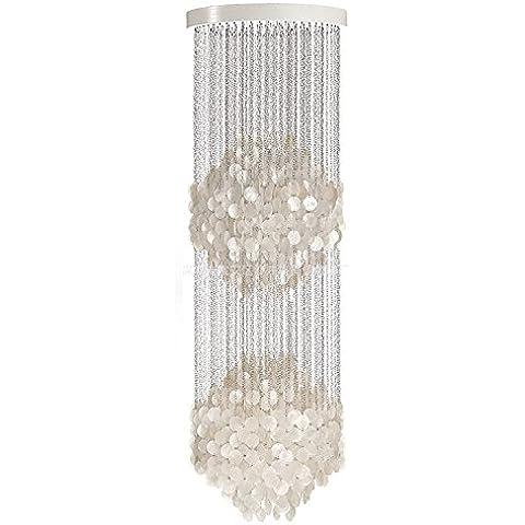 FEI&S minimalista progetto moda mare naturale lampada