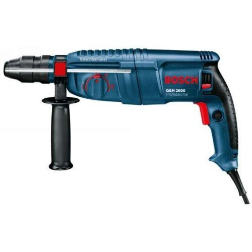 Bosch GBH 2600 - Martillo perforador