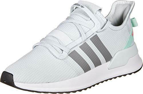 adidas U_Path Run POWRED/Black - 11/46 - Adidas Canvas Schuhe