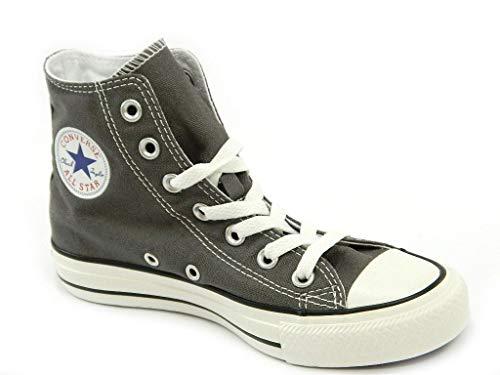 Converse Chuck Taylor All Star Classic High Schuhe 44 Grau