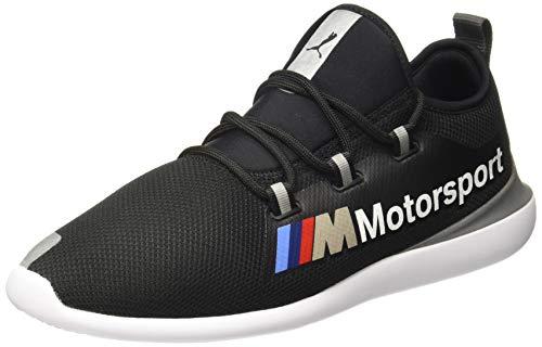 PUMA BMW M Motorsport Evo Cat Racer Herren Sneaker Puma Black-Puma Silver 9