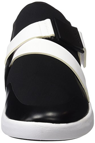 DKNY Tilly Sport Buckle Slip On, Chaussures femme différents coloris
