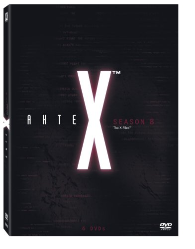 Season 8 Collection (6 DVDs)