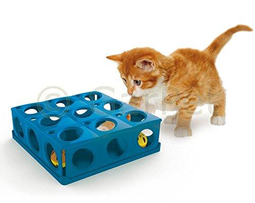 Katzenspielzeug Intelligenz Spielzeug für Katzen Beschäftigung Activity