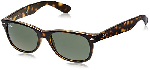 Ray-Ban sonnenbrillen NEW WAYFARER 902, 55 mm