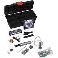 KS Tools 160.0244 Kit réparation pare-brise, sans perceuse, sans lampe UV pas cher