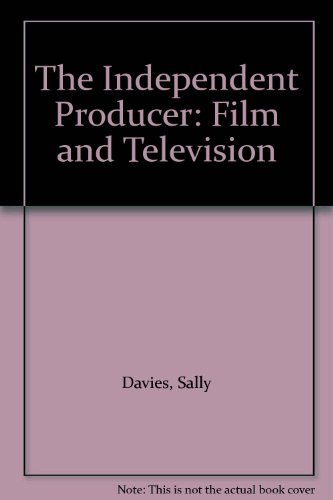 Independent Producer: Film and Television by Amanda Harcourt (1986-07-05) par Amanda Harcourt;etc.
