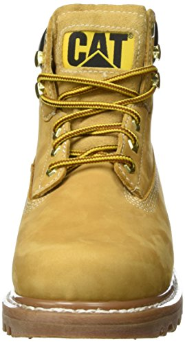 Caterpillar - P710652 - Colorado - Bottes Courtes  - Homme Beige (Honey)