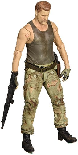 The Walking Dead Serie 6 - Abraham Ford - Bild - McFarlane Toys
