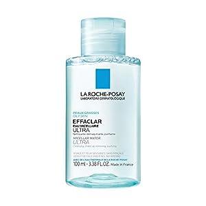 La Roche Posay Effaclar Micellar Water Ultra Oily Skin 100 ml