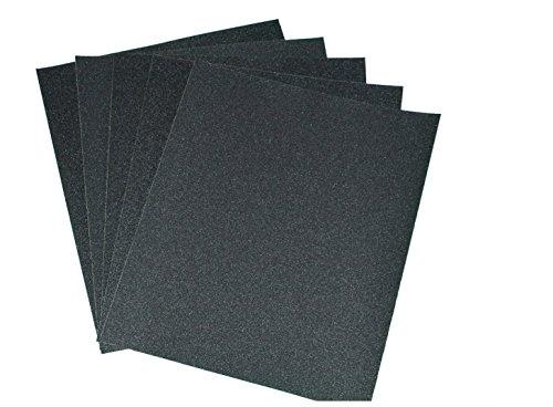 Wet & Dry Papier Assortis – Lot De 25 Distribuée par MCM