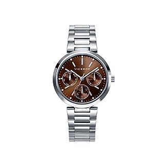 Reloj Viceroy Mujer 40866-65 Acero Multifunción